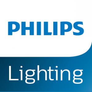 logo philips objet luminotherapie