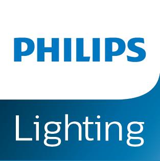 logo philips objet luminotherapie