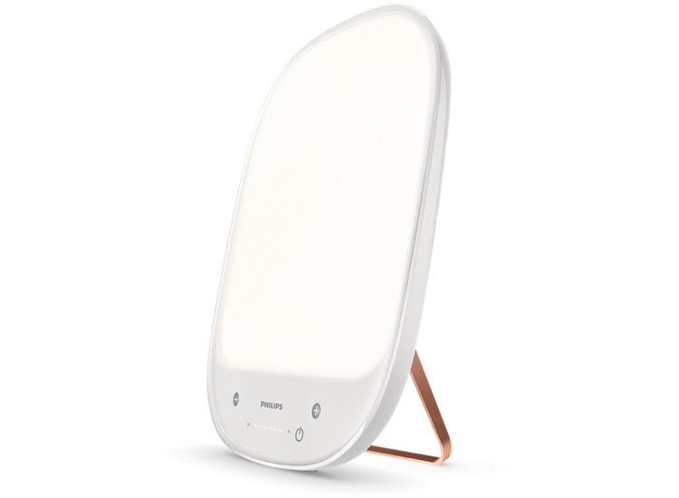 philips hf3419 test et avis sur la lampe energyup ma luminoth rapie. Black Bedroom Furniture Sets. Home Design Ideas