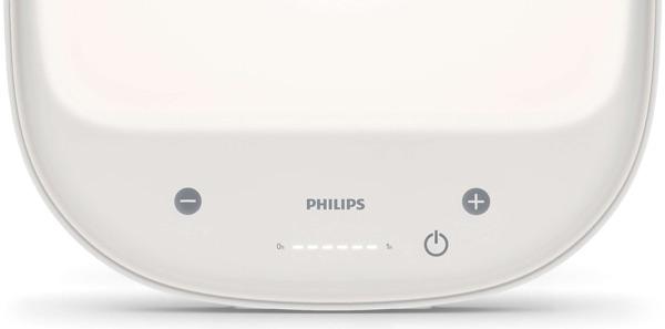 Philips Lampe HF 3419