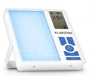 Klarstein-Blue-Sun-lampe