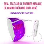 avis-masque-luminotherapie-neutrogena-clear-visibility