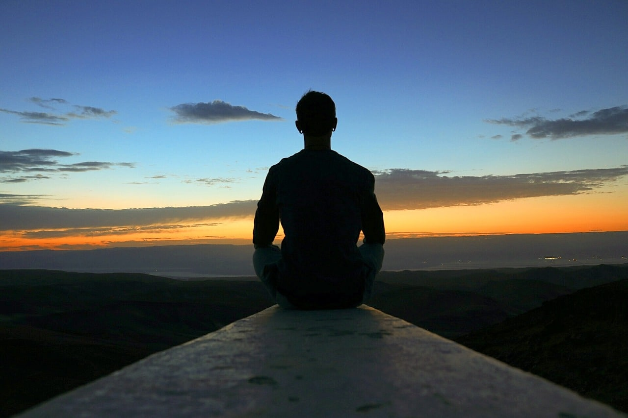 Méditation et luminothérapie