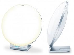 BEURER TL100 – Notre test et notre avis à propos de cette lampe connectée