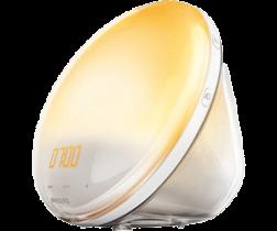 Philips HF3531 : Test et avis sur ce réveil simulateur d'aube