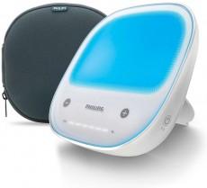 Philips HF3430 : Notre avis et notre test sur cette lampe de luminothérapie